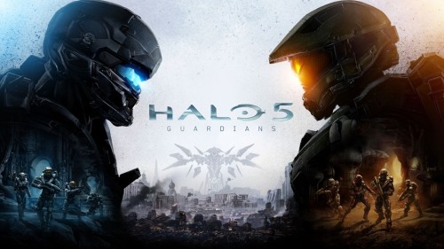 Halo 5: Guardians to boast four-player co-op Blue Team mode