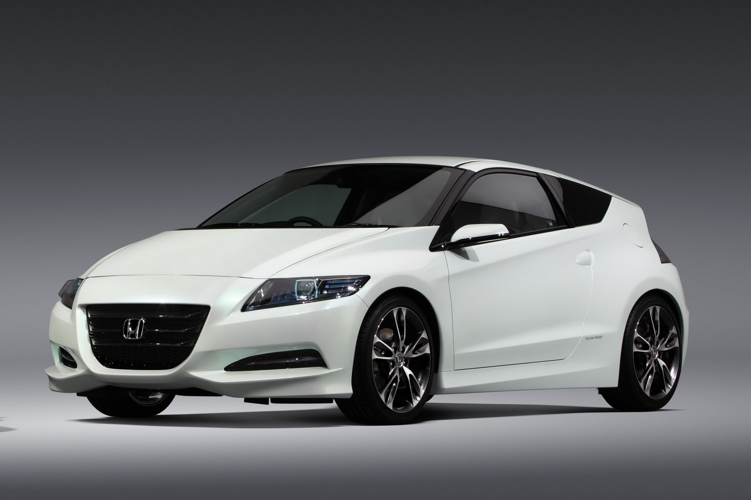 honda cr z will run pikes peak with full ev power gearopen. Black Bedroom Furniture Sets. Home Design Ideas