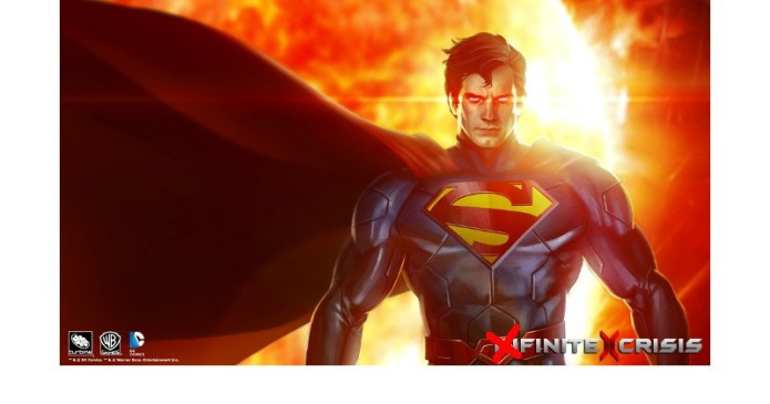 Infinite Crisis has a finite crisis, closing in August