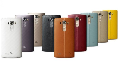 The LG G4 is now in the US and here's where to get it