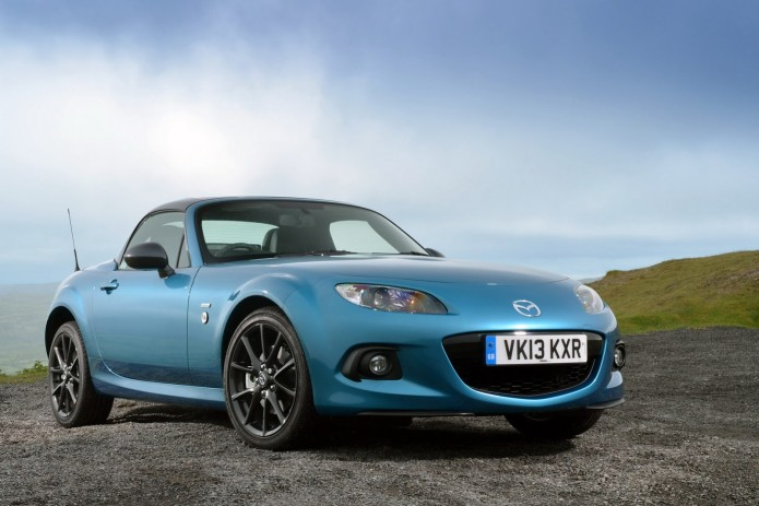 Forget the specs, the 2016 Mazda MX-5 Miata is the embodiment of driving joy