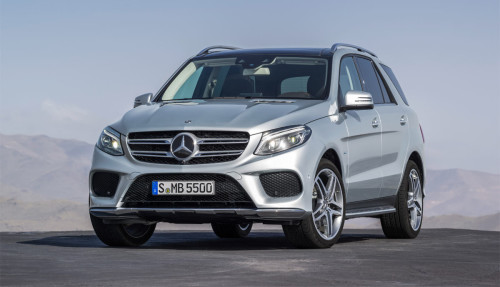 Hands-on review: Mercedes-Benz GLE 500e, Merc's new plug-in monster