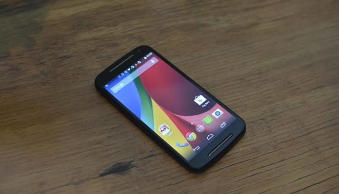 Third-Gen Moto G: 3 reasons why you don't need to upgrade