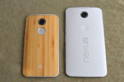 Moto X and Nexus 6 prices slashed in Moto sale