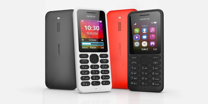 Nokia's return to phones won't be smart