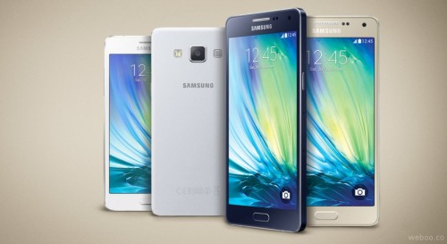 Galaxy A8 tipped to use Snapdragon S615 and 5.7-inch screen