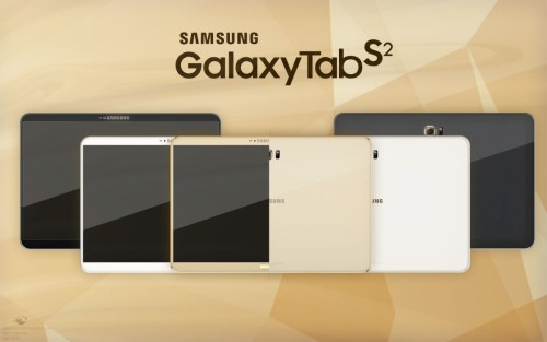 Galaxy Tab S2 seen at TENAA, FCC, could win thinnest title