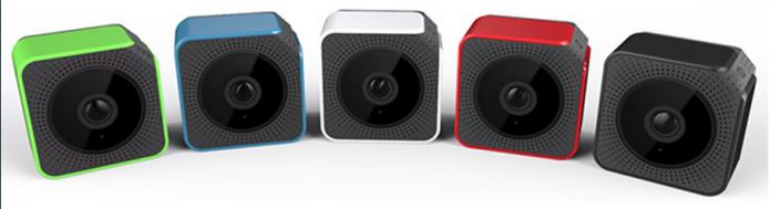 MSI intros new cameras at Computex 2015
