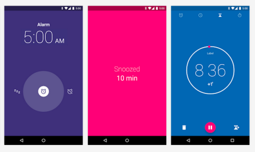 Google launches Android Clock in Play Store