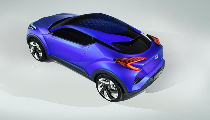 Toyota Prius SUV rumored in the pipeline