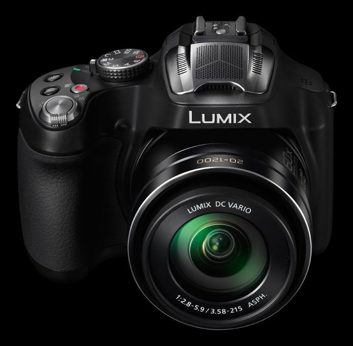 Panasonic LUMIX DMC-FZ70 Review