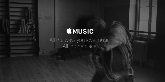 iOS 9 to upgrade iTunes Match limit to 100,000 songs