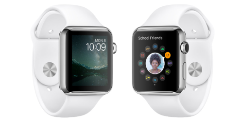 Apple watchOS 2 will have Activation Lock to deter theft