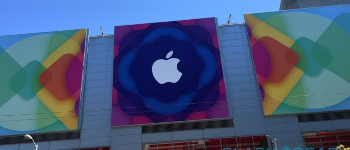 As WWDC ends, the mood in the trenches is neighborly