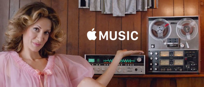 Apple Music to Taylor Swift: we hear you, we'll pay