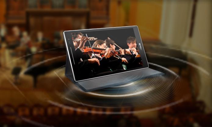 "ASUS ZenPad tablets flaunt ""customizable"" covers"