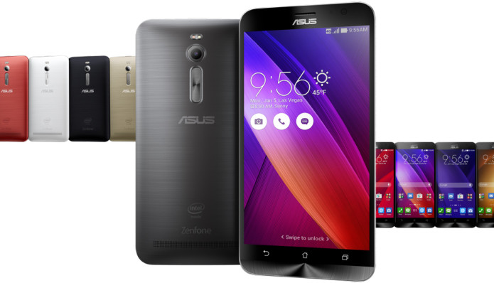 ASUS ZenFone 2 Review: A real Mid-range Smartphone Kick in the Pants