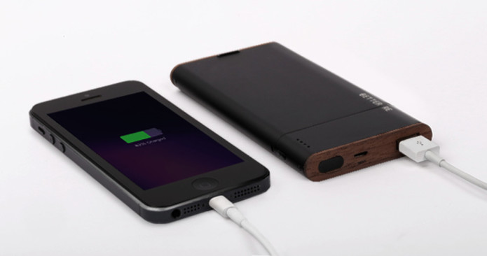 'Better Re' Kickstarter finds a use for old cellphone batteries