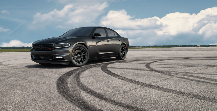 2015 Dodge Charger R T