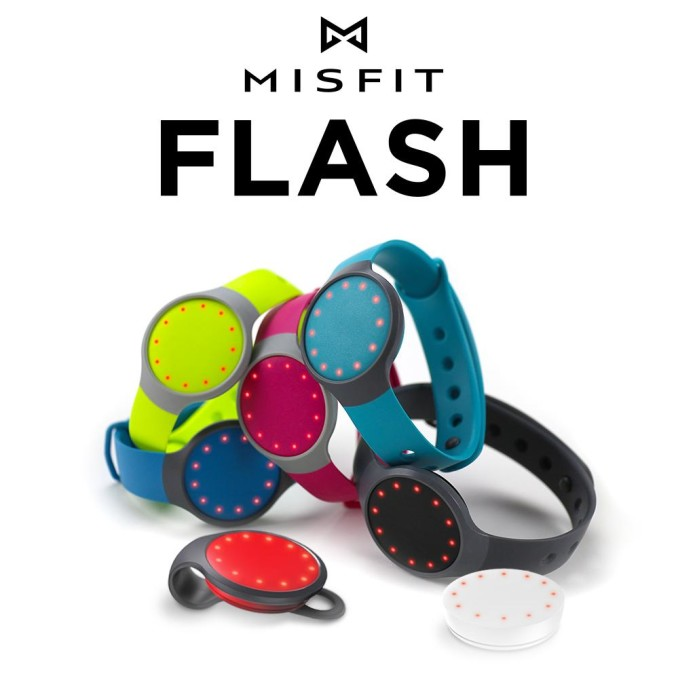 Misfit adds web interface and connected home extras to Misfit Flash