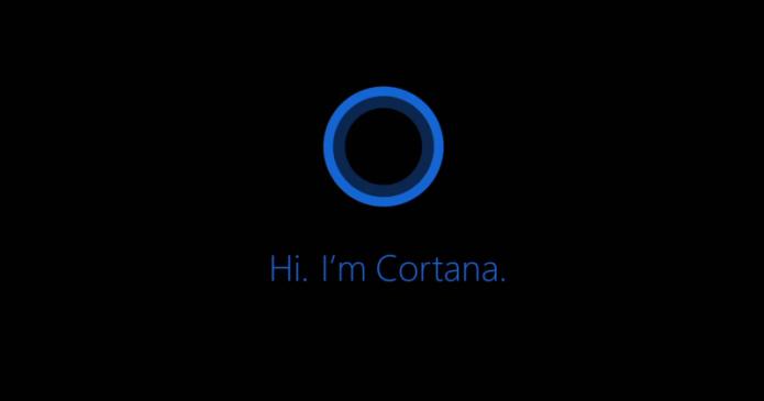 Windows 10 Mobile build 10136: one-handed use, polished Cortana