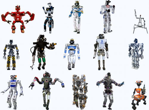 How to watch the DARPA Robotics Challenge finals online for free