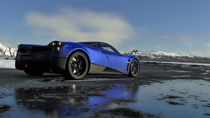 'Driveclub' finally reaches PlayStation Plus on June 25th