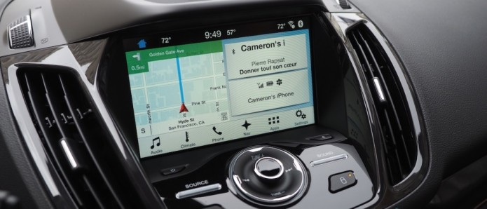 living with ford sync 3 gearopen. Black Bedroom Furniture Sets. Home Design Ideas