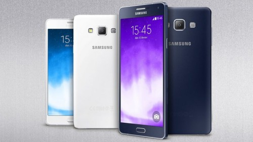 Galaxy A8 might be Samsung's thinnest yet, hits TENAA, FCC