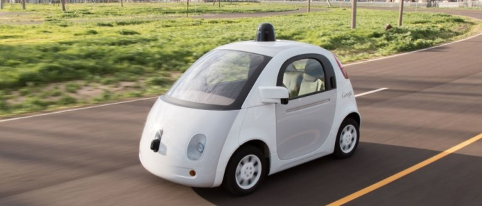 HERE's common sensor language could steer self-driving cars