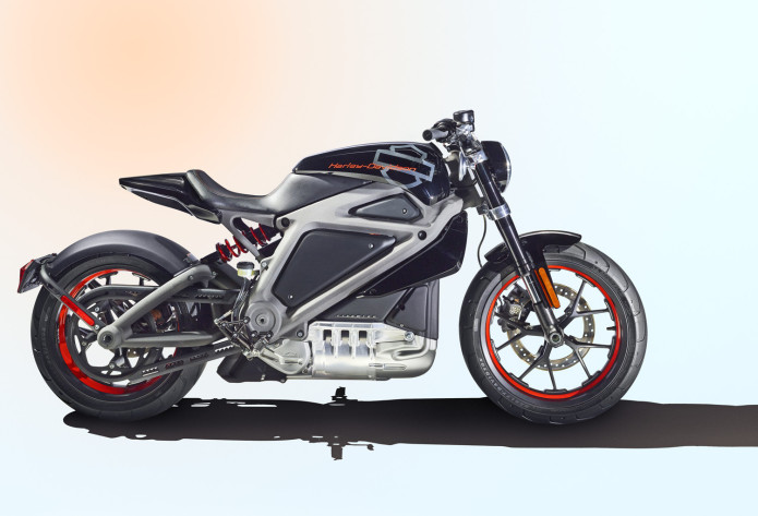 Harley Davidson's e-bike plans are low on juice