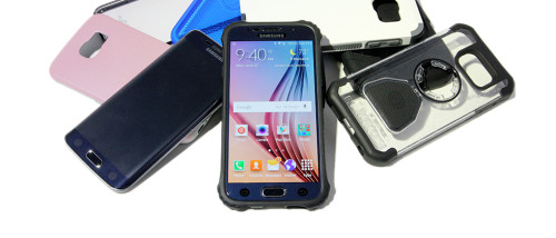 The big Samsung Galaxy S6 best case round-up and review