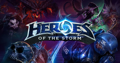 Blizzard's 'Heroes of the Storm' officially launches today