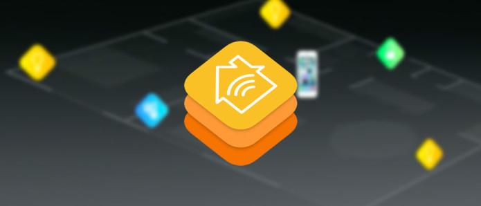 How HomeKit embraces Siri, Apple Watch and iCloud