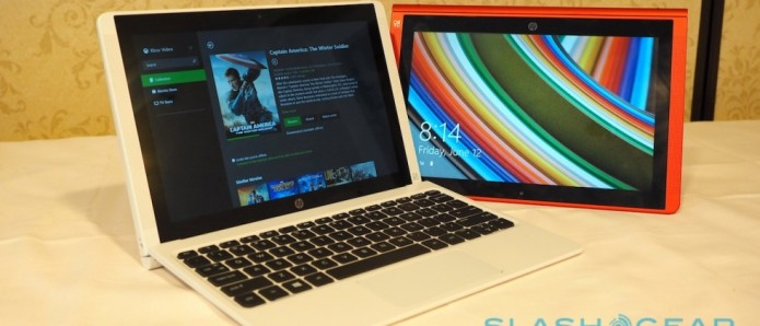 HP's $299 Pavilion x2 tablet hybrid blew me away