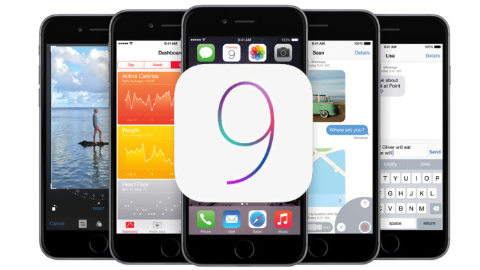 iOS 9 features support for developers' ad blocking, privacy extensions