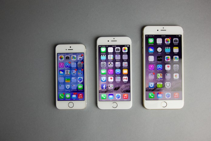 iPhone 6S predicted to feature stronger aluminum, increased thickness for Force Touch