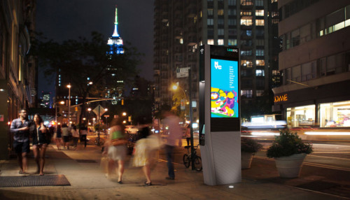 Google's urban tech lab is working on free, city-wide WiFi