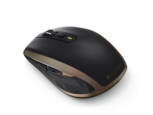 Logitech MX Anywhere 2 Wireless Mouse Review