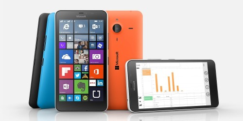 Microsoft Lumia 640 XL to be exclusive to AT&T in the US
