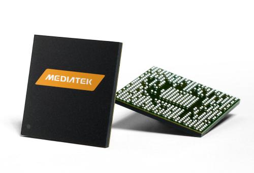 MediaTek introduces Helio P10 octa-core processing chip