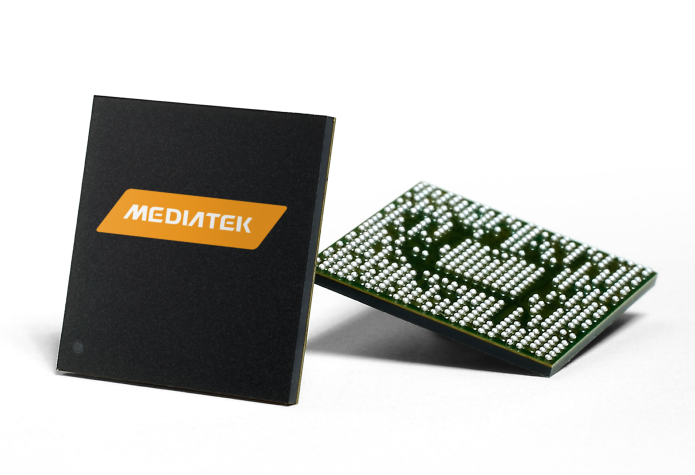 MediaTek introduces Helio P10 octa-core processing chip
