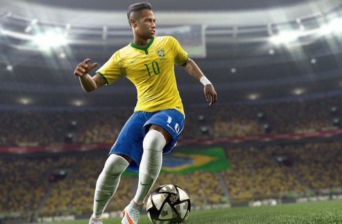 'Pro Evolution Soccer 2016' is actually worth playing over 'FIFA'