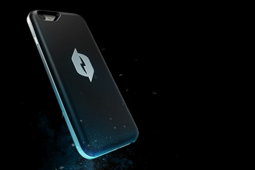 Nikola Phone Case Harvests RF Energy Into Additional Battery Charge