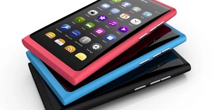 Nokia's Android future to be built by Foxconn