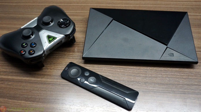 NVIDIA SHIELD Android TV update 1.2 – the best gets a boost