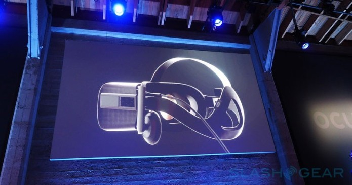 Final Oculus Rift specs revealed for 2016 consumer model