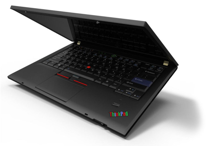 Lenovo ThinkPad Retro isn't real – but it could be