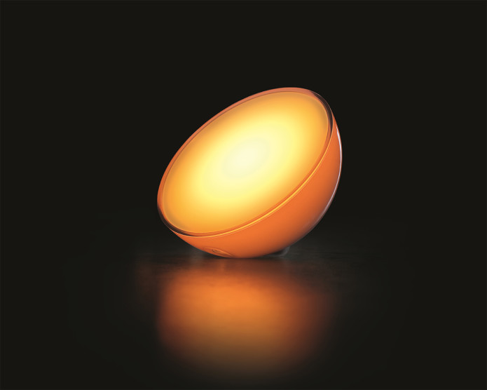 Philips' first wireless Hue lamp hits stores