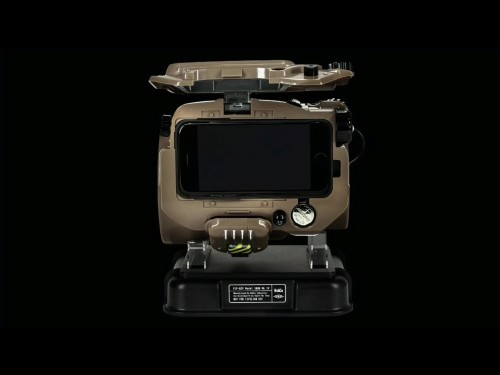 'Fallout 4' special edition comes with a Pip-Boy for your phone